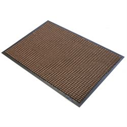 Prestige Chocolate Barrier Mats