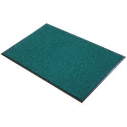 Supertwist Turquoise Green Barrier Mats