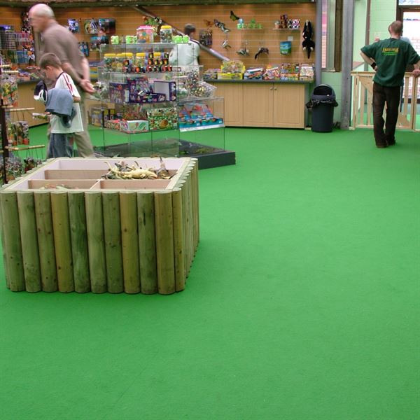 Tufturf Artificial Green Grass