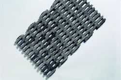 Superlink Tufted recycled rubber mat