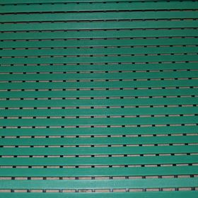 Matwalk Green Duckboard