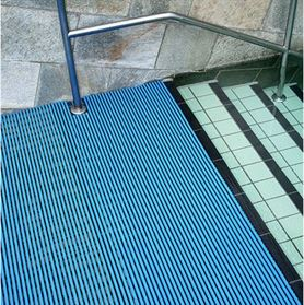 Matwalk Blue Duckboard