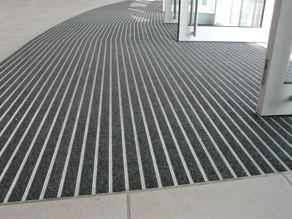 Jaymart Street Range Of Aluminium Entrance Mats Jaymart