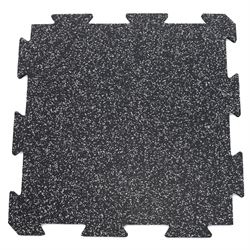 Bladerunner Tiles Black/Grey